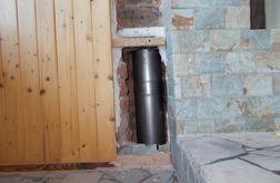 Vložkování komína – Krbová kamna
